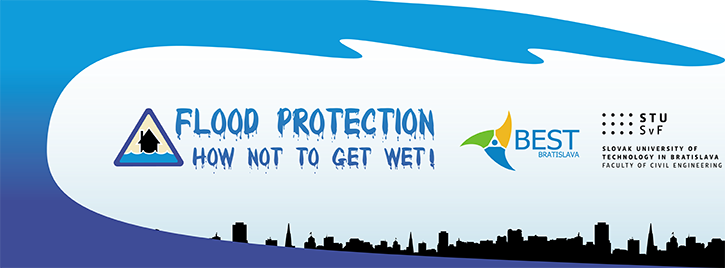 Flood protection: How not to get wet!