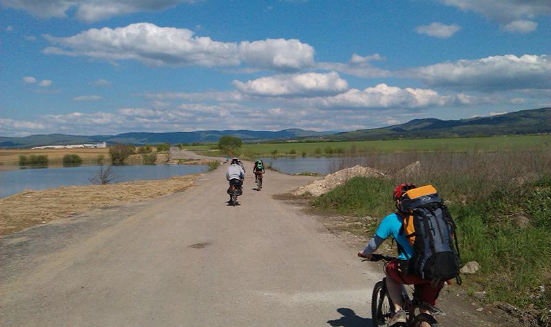 Cykloturistický trip Vol. 3 - deň 5