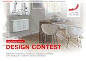 Súťaž pre architektov, dizajnérov a študentov s architektonickým zameraním
