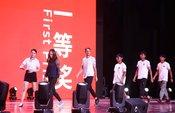 O mimoriadnom úspechu našich študentov v Číne...z Archívu RTVS