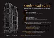 Študentská súťaž - vyber si tému a získaj 1 000 EUR