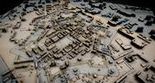 3D modely hradísk z dielne Tibora Lieskovského