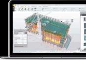 Predstavenie najnovšej verzie softvéru Tekla Structures