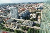 Medzinárodná študentská architektonická súťaž s témou STU!