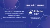 Robota Fair, netradičný kariérny veľtrh