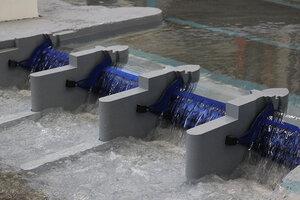Vodné diela, klimatické zmeny a ochrana územia