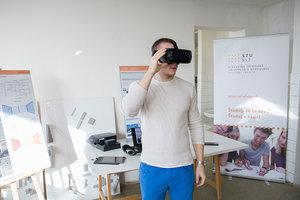 Stavebná fakulta STU otvorila učebňu zameranú na 3D tlač a virtuálnu realitu