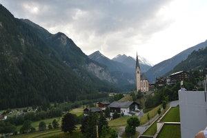 """Odborná exkurzia """"vodárov"""" po vysokohorských vodných dielach Rakúska"""