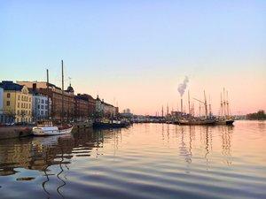 Moja skúsenosť s absolventskou stážou Erasmus+ (Lenka vo Fínsku)