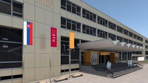 Obnova a modernizácia budovy SvF