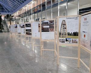 Súťaž Stavby s vůní dřeva 2020