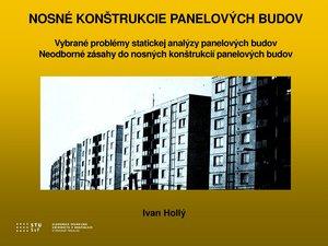 Statický štvrtok: Nosné konštrukcie panelových budov