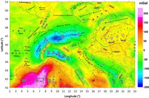 Úspech slovenských aplikovaných geofyzikov a geodetov