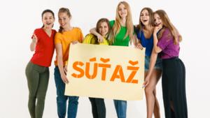 Interná študentská súťaž - nový námet na tričká