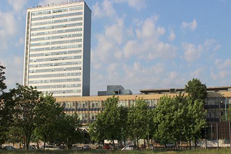 Stavebná fakulta STU v Bratislave f14188ed969